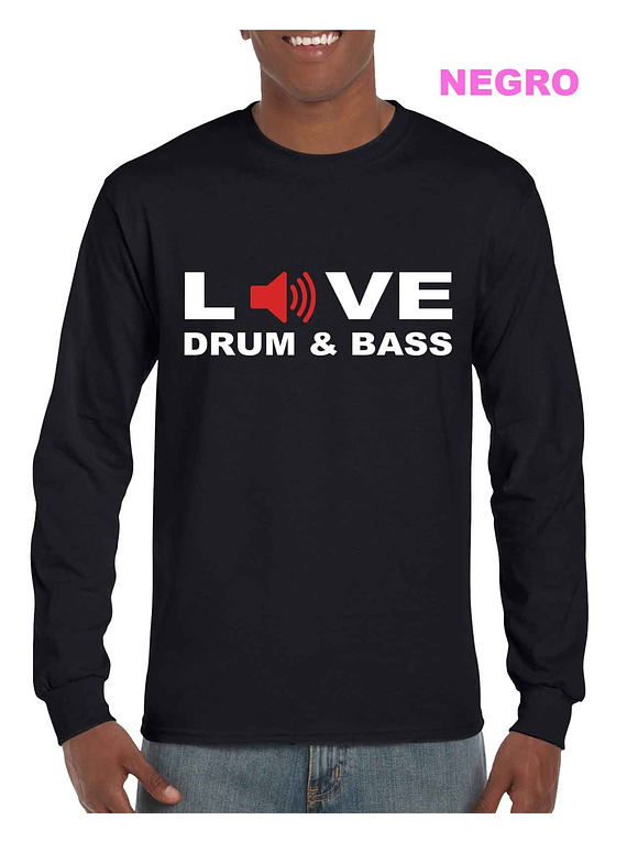 Love Drum and Bass