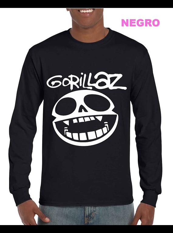 Gorillaz - Skull