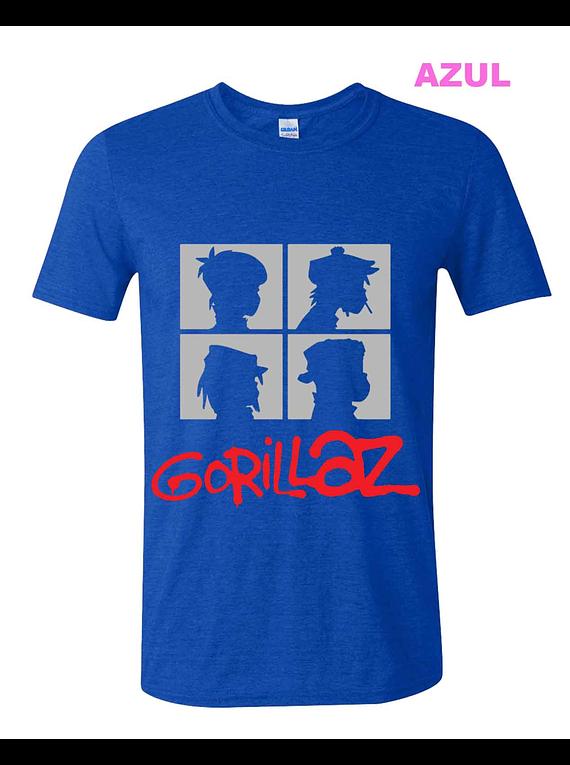 Gorillaz - 4