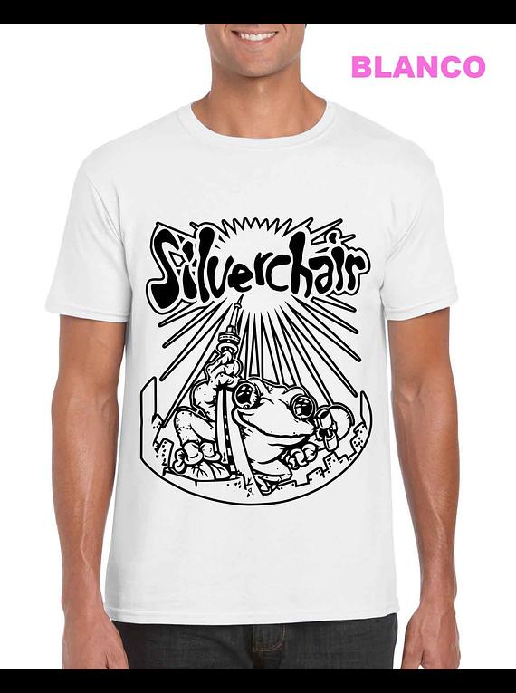 Silverchair - Shiny Frog