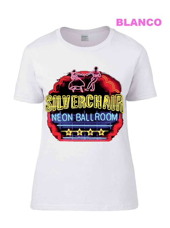 Silverchair - Neon Ball Room