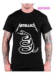 Metallica - Snake