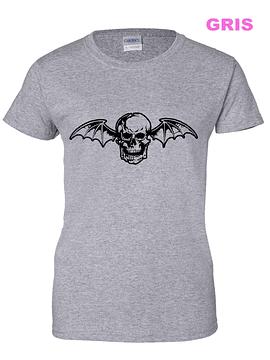 Avenged Sevenfold - Skull