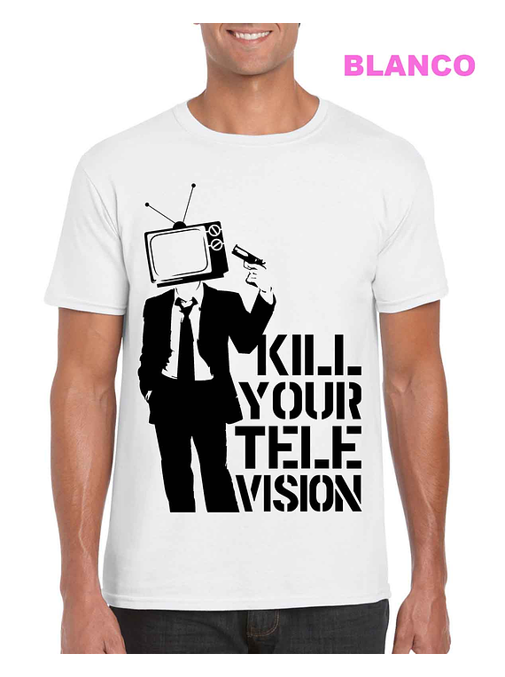 Kill Your TV