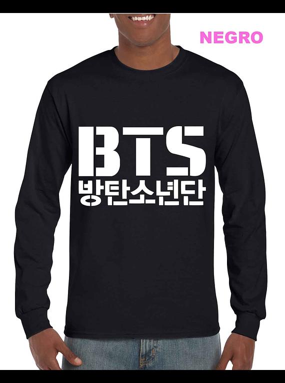 BTS - Classic