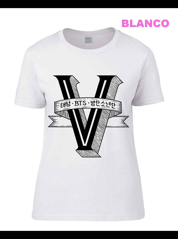 BTS - V