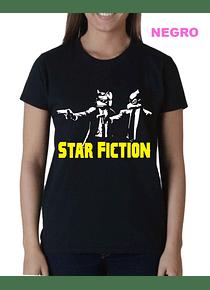Starfox - Star Fiction