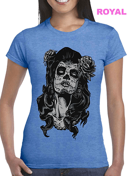 Catrina Zombie