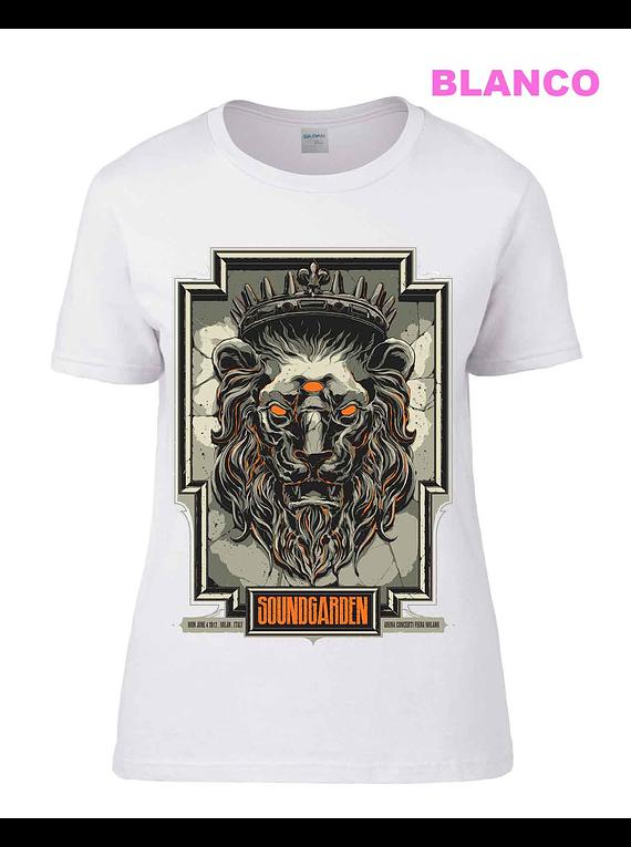 Soundgarden - Lion