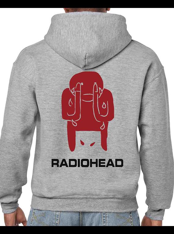 Radiohead - Cry