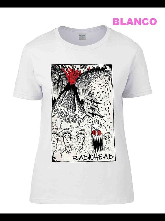 Radiohead - The End