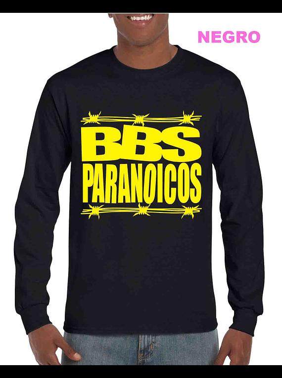 BBS Paranóicos