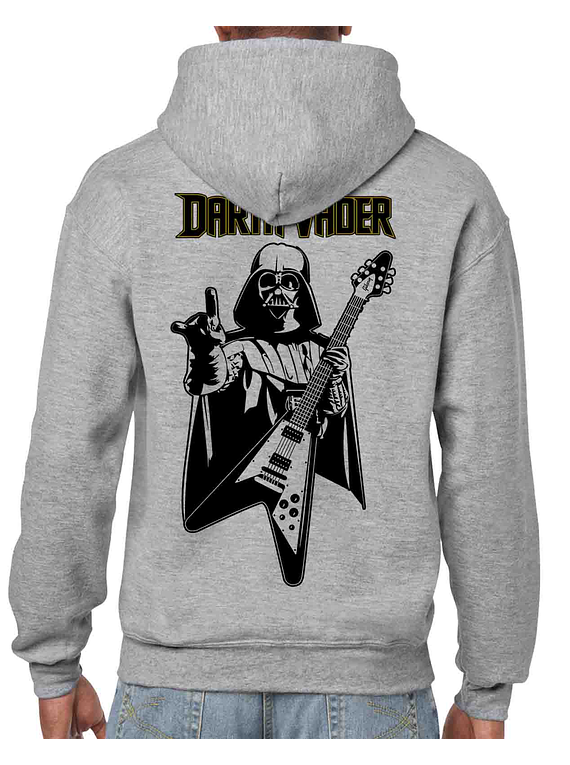 Star Wars - Metal Vader
