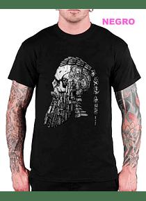 Vikings - Ragnar Skull