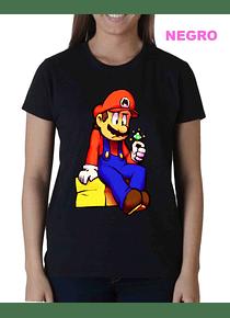 Super Mario - Sad