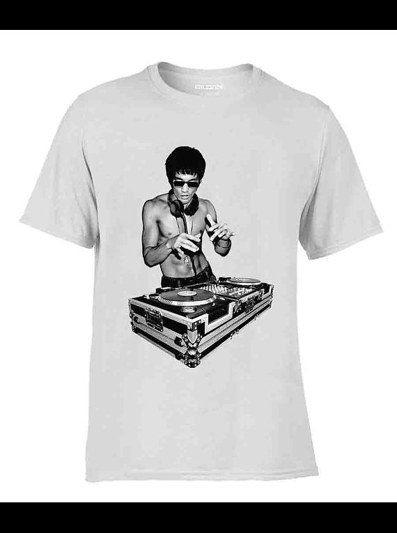 Bruce Lee DJ