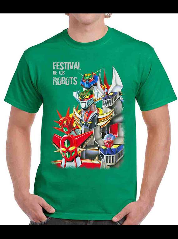 Festival de los Robots
