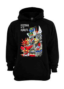 El Festival de los Robots