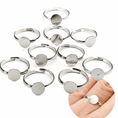 Base para anillos