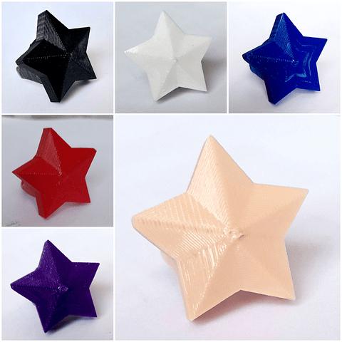 Estrella pla3d 18mm