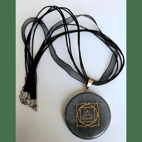 collar chakras