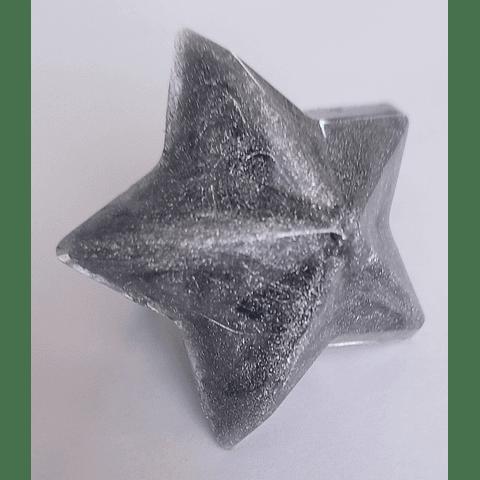 Anillo estrella regulable