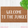 Tapete Welcome to The Jungle