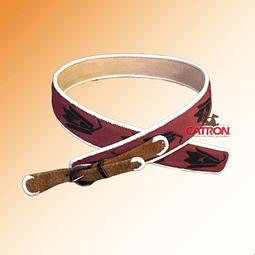 Cinturón Chamantero
