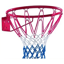 Red Basketball Drb