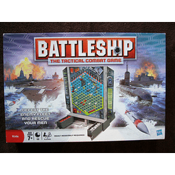 Battle Ship Clásico