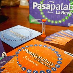 Pasapalabras 2, La Revancha