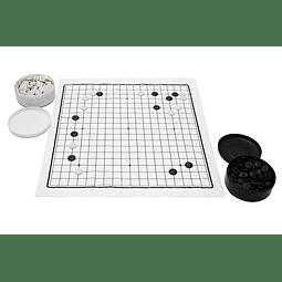 Set de juego GO