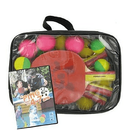 Set Baby Ping Pack Cornilleau