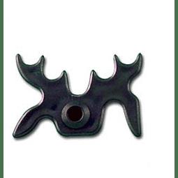 Diablo Negro Alce