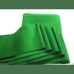 Paño Pool Verde