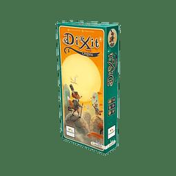 Expansión Dixit Origins