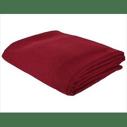 Paño Pool Rojo
