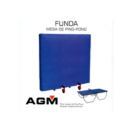 Funda para mesa AGM