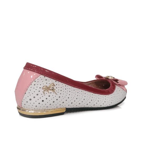 Sabrina Cavalinho Cinderellas Flats