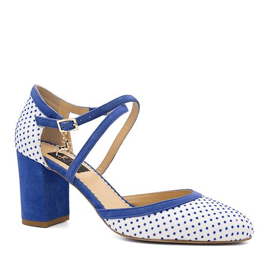 Sapato Cavalinho Mary Jane