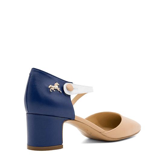Sapato Cavalinho Quotidian