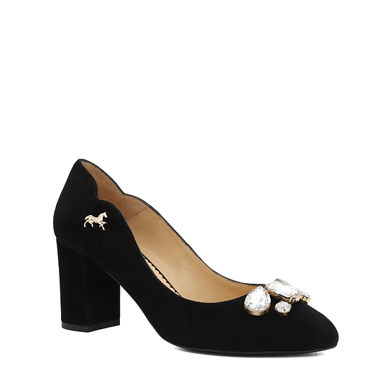 Sapato Cavalinho Brillant
