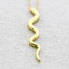 Collar Serpiente
