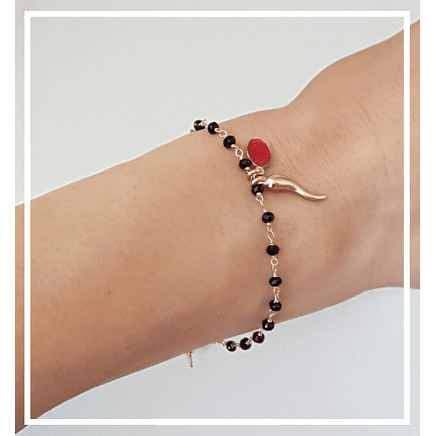 Pulsera Betty
