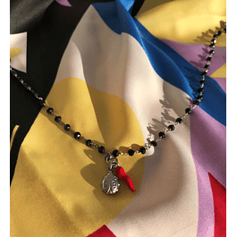 Collar Chinita
