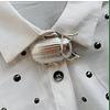 Escarabajo Plateado