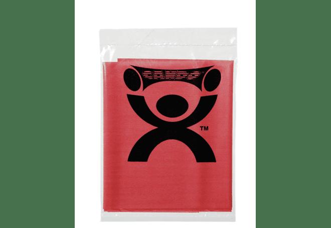 Banda Elástica Roja  (valor por metro)