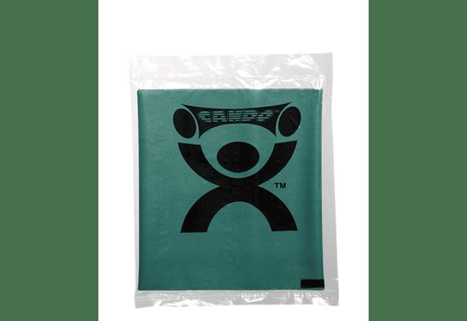 Banda Elástica Verde de 120 cm
