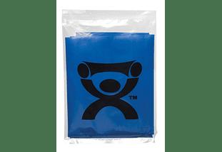 Banda Elástica Azul  (valor por metro)