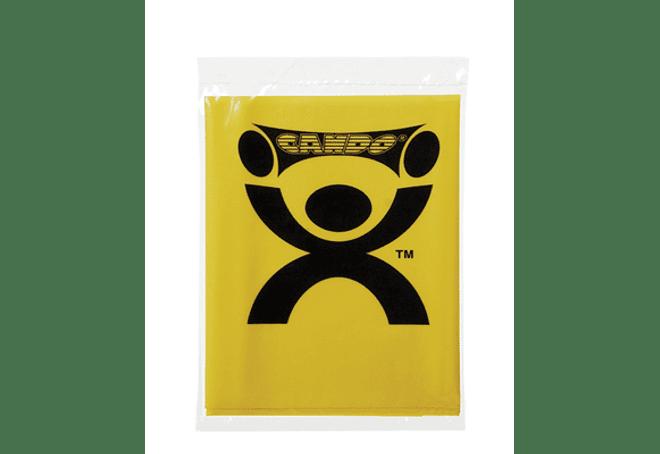 Banda Elástica Amarilla  (valor por metro)